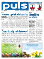 Puls Raciąża nr 3(50)2016